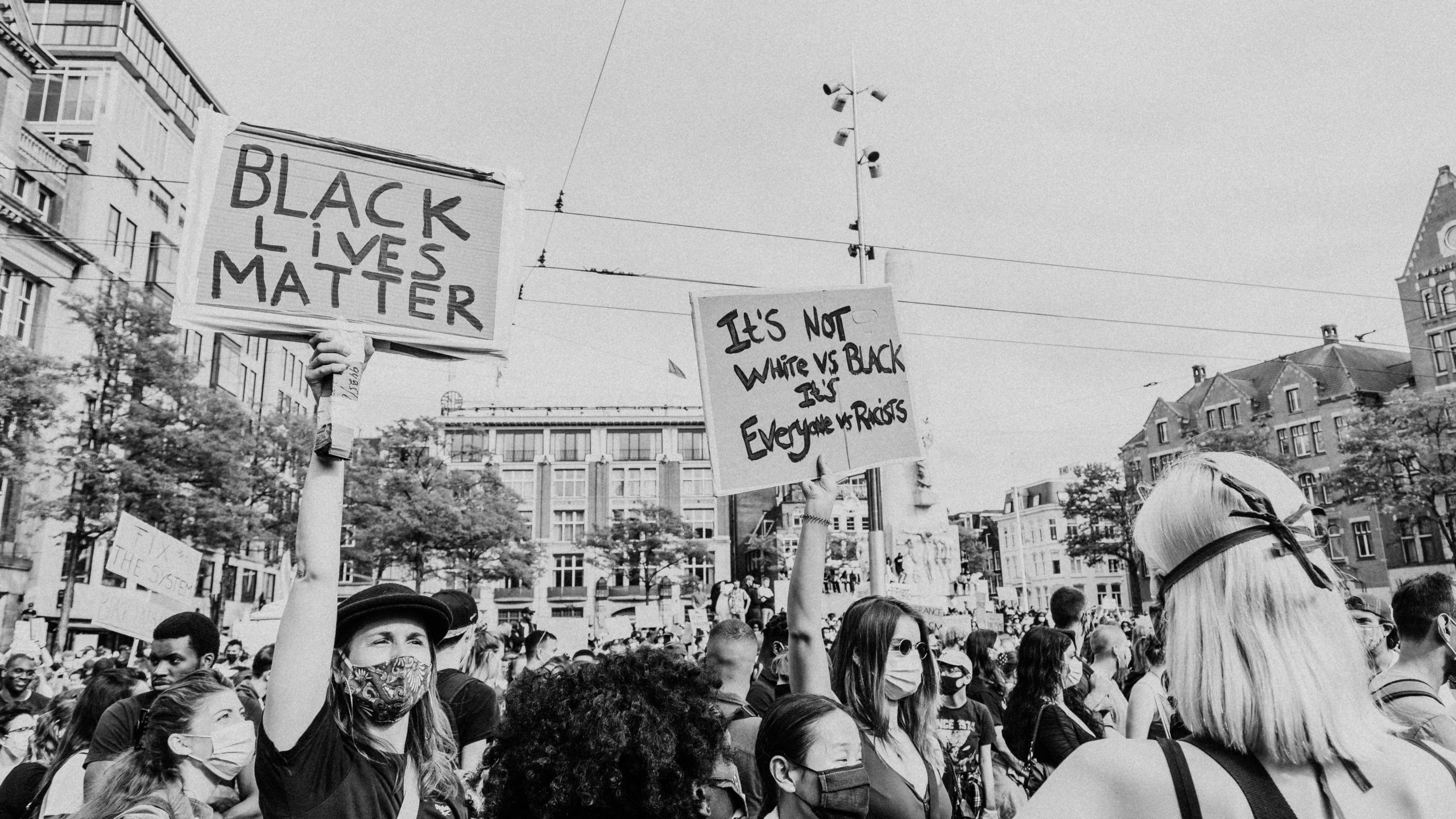 Everything We Know About the Shooting That's Reignited Black Lives Matter Protests