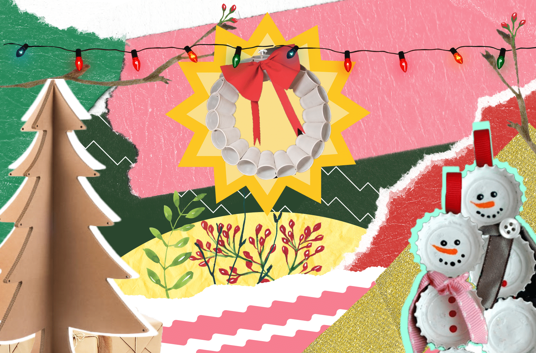 The Ultimate Guide For A Sustainable Christmas