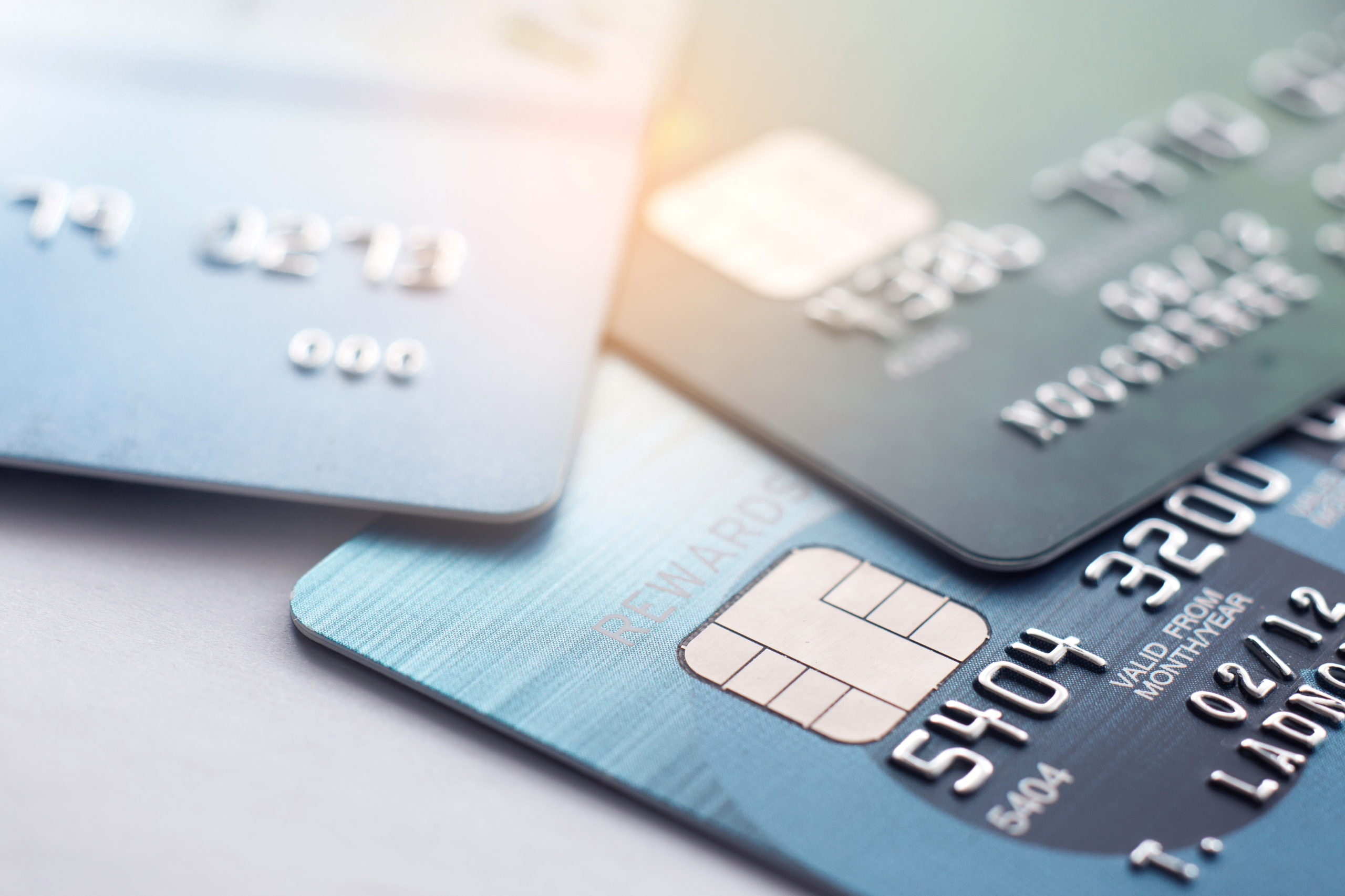 Top 5 Credit Card Offers — January 2021